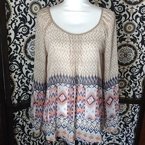 Anthropologie Tops - Anthropologie top